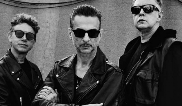 Going. | Depeche Mode - Open'er Festival