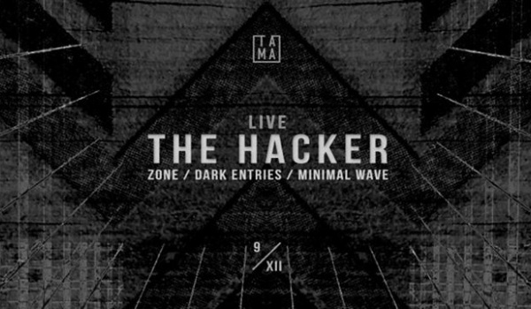 Going. | TAMA pres. Acid Plant w/ The Hacker live!