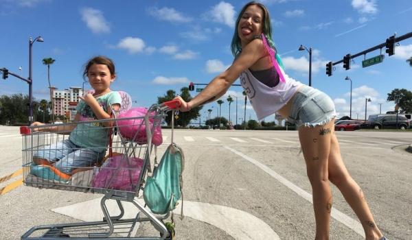 Going.   The Florida Project – zobacz przed premierą! - Nowe Kino Pałacowe