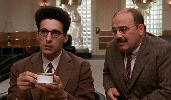 Going.   Barton Fink / Amerykańska klasyka w DKFie - Nowe Kino Pałacowe