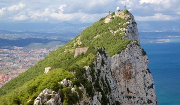 Going. | Gibraltar - jak żyje się na skraju Europy? - The Brother's Pub