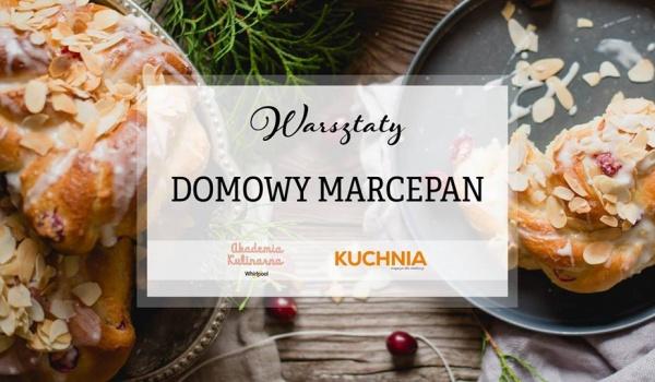 Going. | Domowy marcepan - Akademia Kulinarna Whirlpool