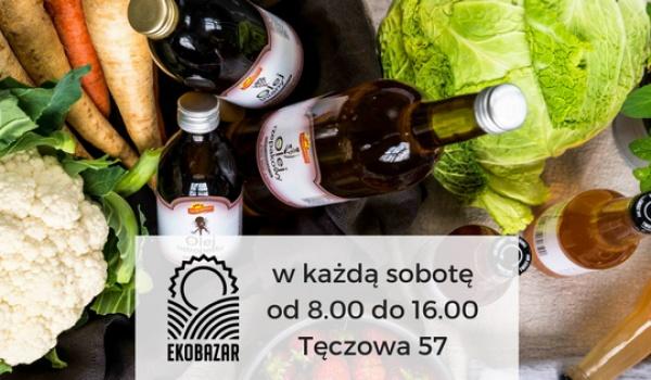 Going. | EkoBazar - Tęczowa 57