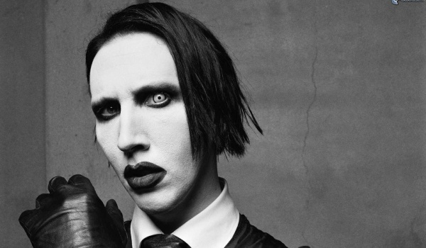 Going. | Marilyn Manson Party I T.HE DOPE SHOW