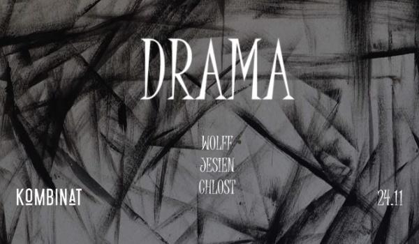 Going. | Drama in Kombinat Keller/WOLFF/JESIEŃ/CHLOST