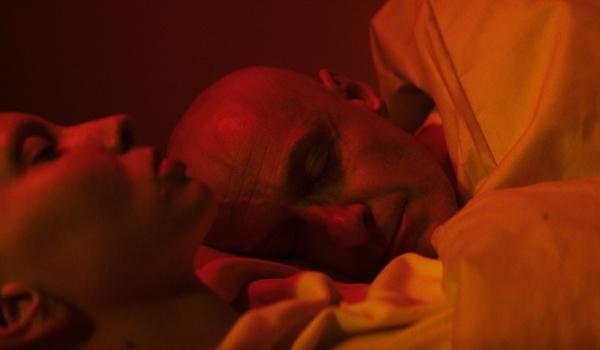 Going. | Serce miłości / Pokaz przedpremierowy - Nowe Kino Pałacowe