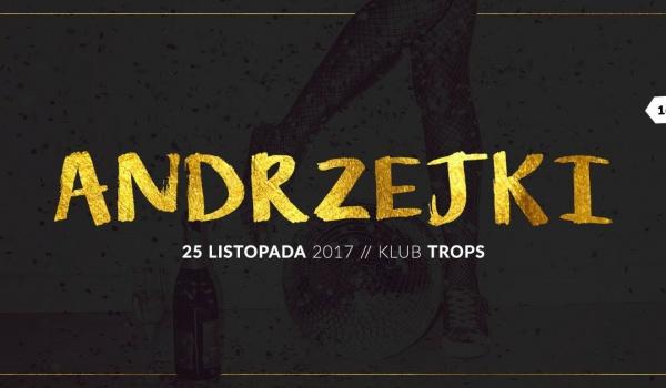 Going. | Największe Andrzejki w Poznaniu