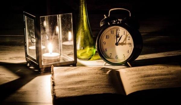 Going. | Czas, jego energia i Twoje marzenia