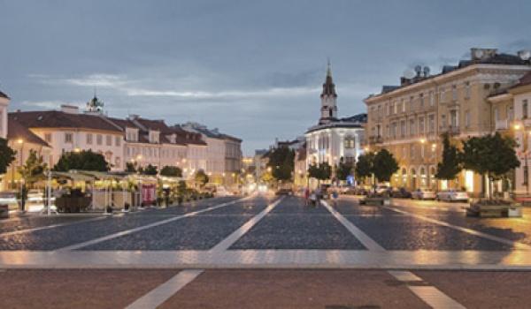 Going. | Dni Litewskie w Poznaniu