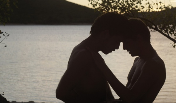 Going. | Kino Surowiec #21 Nieznajomy nad jeziorem - Surowiec