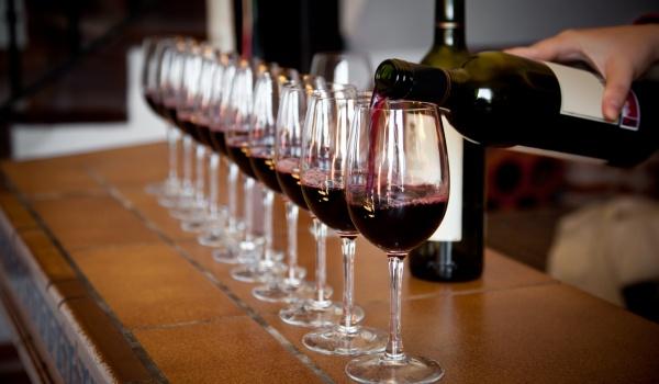 Going. | Degustacja włoskich win - Olszewskiego 128