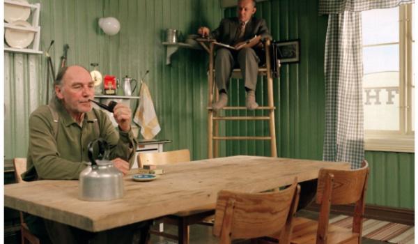 Going. | Historie Kuchenne | Miasto Movie