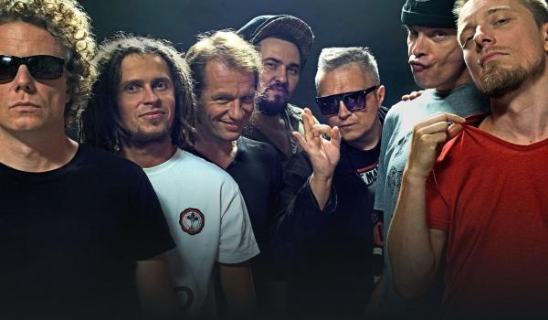 Going. | Lublin Rock Festival - T.love, Luxtorpeda - Lublin Rock Festival