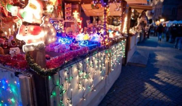 Going. | Świąteczny Kiermasz Rękodzieła - Hale Targowe Gdynia