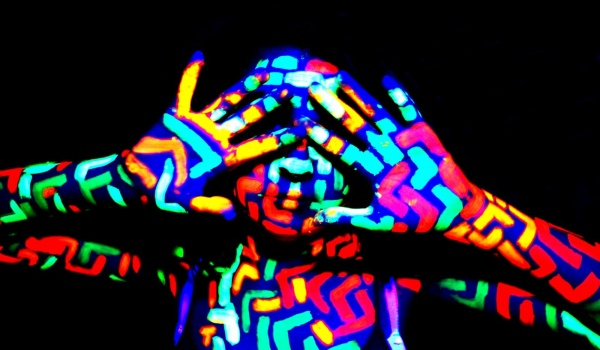 Going. | Fluo Party