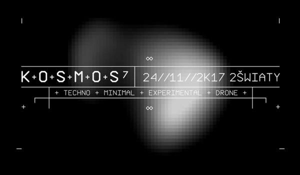 Going. | Kosmos 7