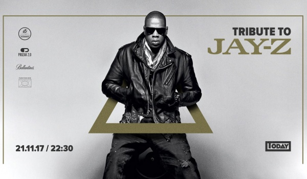 Going. | Hard Knock Life x Tribute to JAY-Z x Today