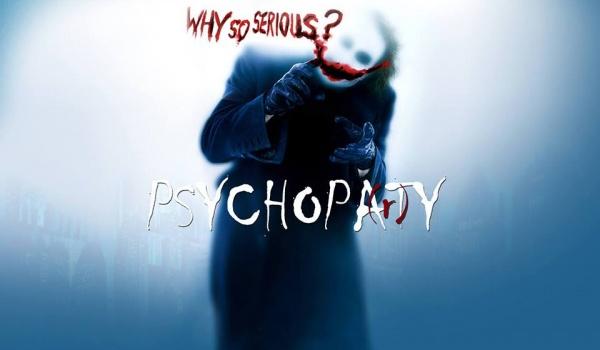 Going. | Psychopa(r)ty