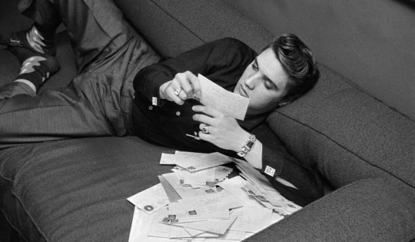 Going. | Elvis Presley Show Symfonicznie - powrót króla