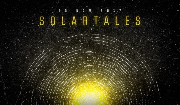 Going. | Solar Tales