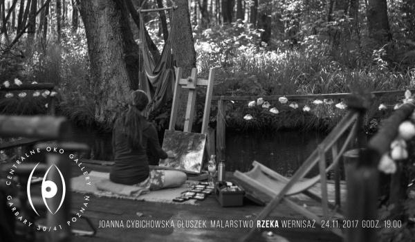 Going. | Rzeka / Joanna Cybichowska-Głuszek - Centralne Oko