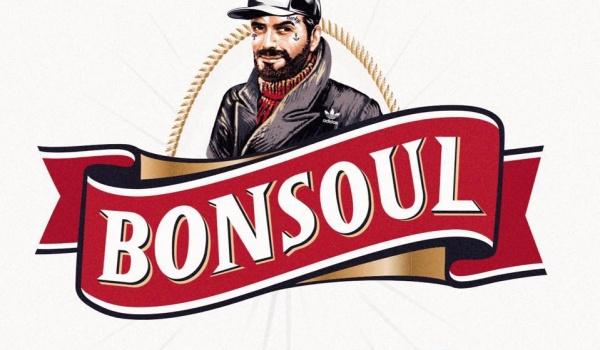 Going. | Bonsoul (Bonson x Soulpete)