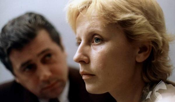 Going. | Przesłuchanie (1982) – pokaz filmu i spotkanie - Narodowy Instytut Audiowizualny