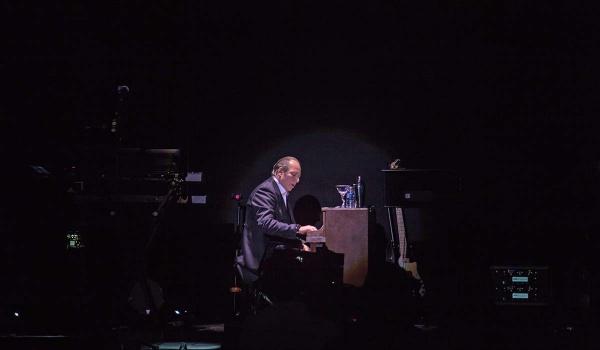 Going. | Hans Zimmer live on tour in Prague / Retransmisja