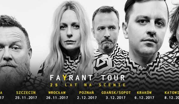 Going. | Hey / Fayrant Tour