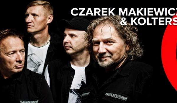 Going. | Znajdź na to czas – Czarek Makiewicz & Kolters