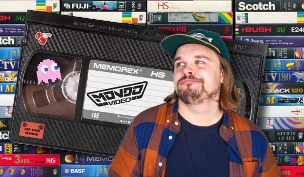 Going. | Mondo Wideo Walosa