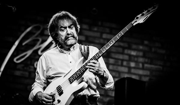 Going. | Krzysztof Ścierański - Blues Club Gdynia
