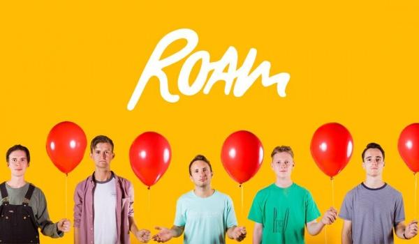 Going. | Roam