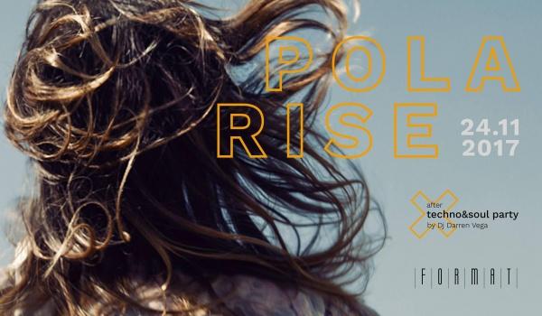 Going. | Pola Rise