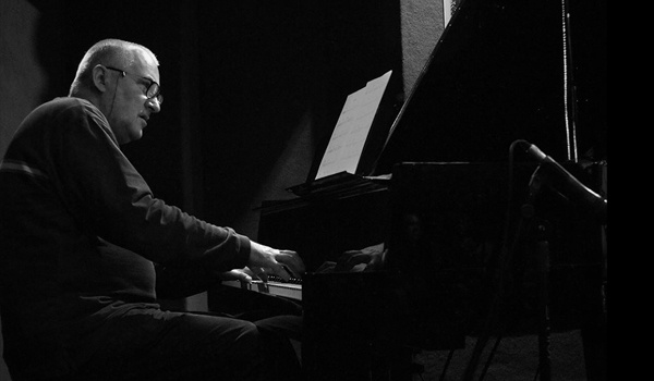 Going. | Bogdan Hołownia - Brando's music Jazz Live