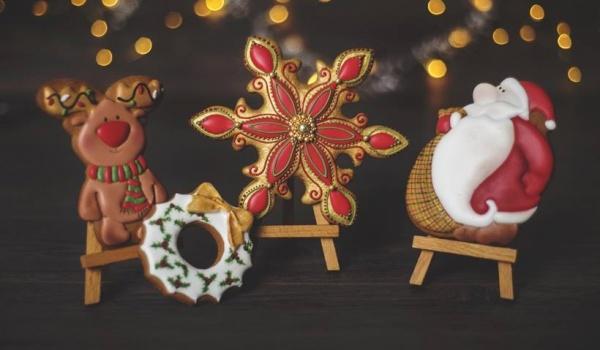 Going. | Warsztaty z dekorowania i zdobienia pierników świątecznych