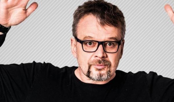 Going.   Piotr Bałtroczyk - Mężczyzna z kijowym peselem