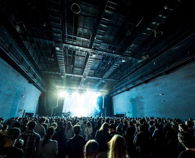 Going. | Koncerty w Wytwórni