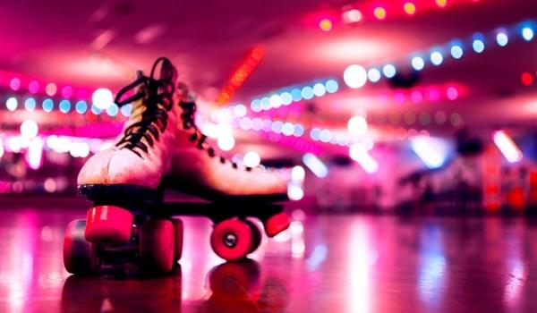 Going. | Roller Disco z 3City Piranhas - X-Mas Edition ! - Protokultura - Klub Sztuki Alternatywnej