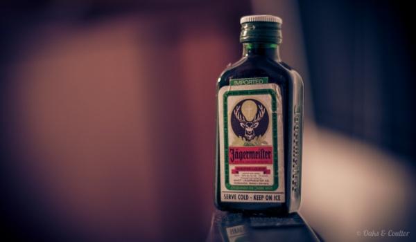 Going. | Jägermeister czwartek / mega promocje / -50%