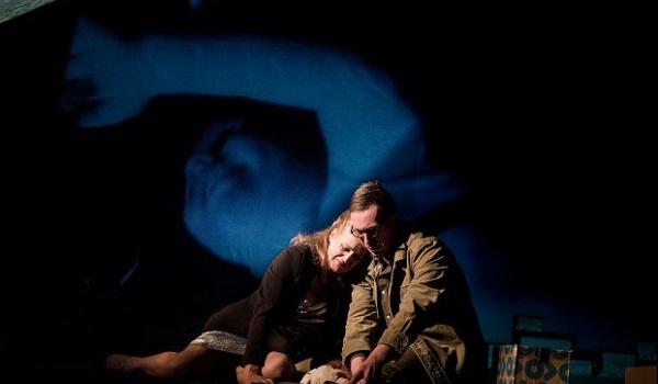 Going. | Wiśniowy sad - Teatr Nowy w Zabrzu
