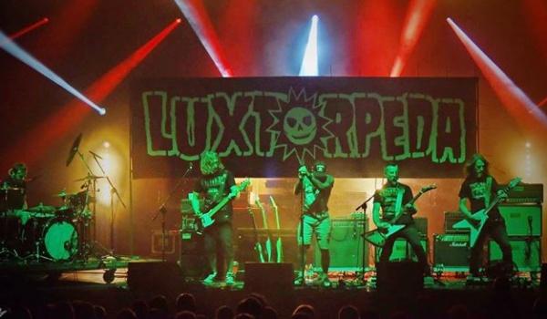 Going. | Luxtorpeda w Underground Pub - Underground Pub