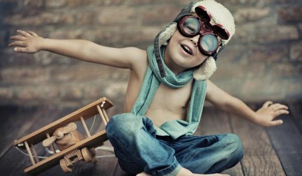 Going. | Oficjalne otwarcie Domu Zagadek dla Dzieci na Brackiej!