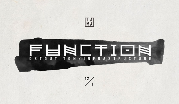 Going. | Monoteism: Function - Tama