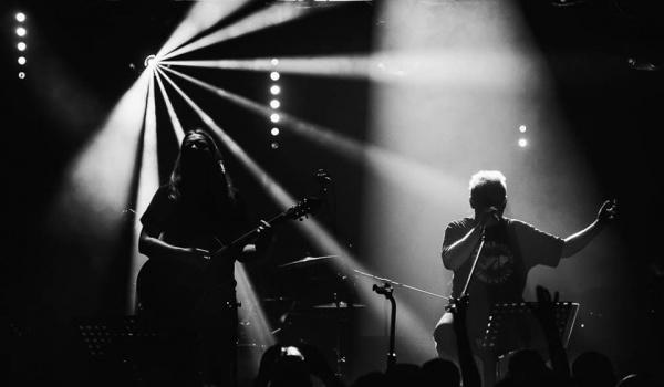 Going. | Kazik & Kwartet Proforma w Underground Pub - Underground Pub