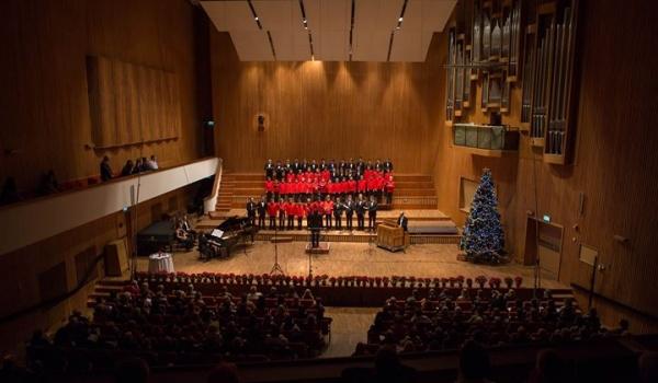 Going. | Koncert wigilijny - Uniwersytet Muzyczny Fryderyka Chopina