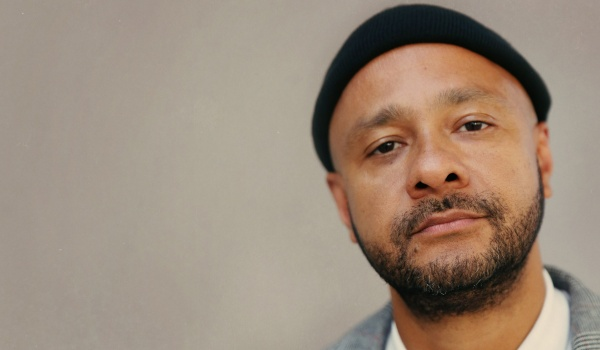 Going. | TNMK: Nightmares On Wax (UK) - Strefa Kultury w Katowicach