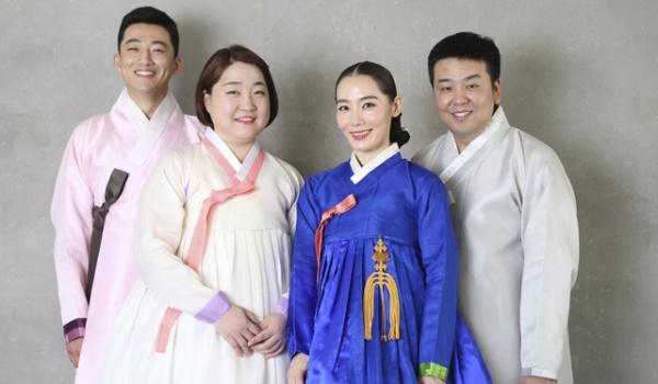 Going. | Koreańska opera pansori / Mouth & Hand Studio (Korea Pd) / Akademia Radia Azja - CSW Zamek Ujazdowski