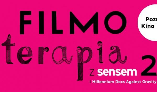 Going. | Filmoterapia z Sensem 2 / Miłość na Syberii - Kino Muza w Poznaniu