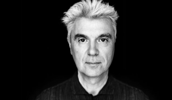 Going. | David Byrne